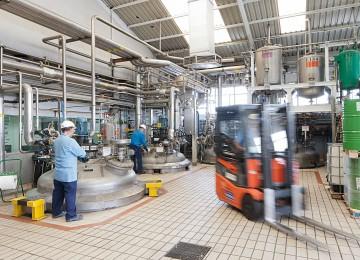 Publicado el Nuevo Reglamento de Almacenamiento de Productos Químicos