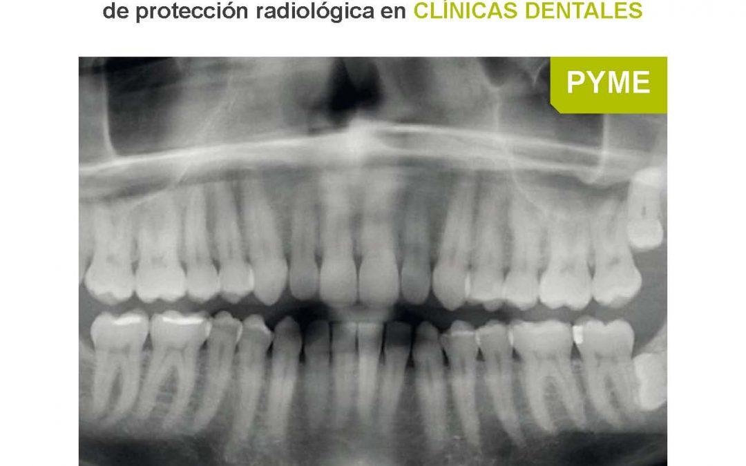 Publicaciones en materia de protección radiológica