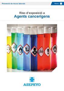 Guia d'Asepeyo Risc d'exposició a agents cancerígens