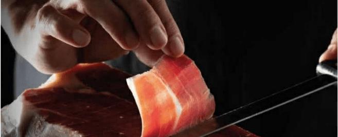 Folleto Buenas prácticas en el manejo de cuchillos