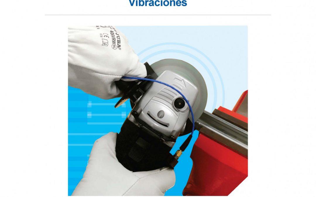 Seguridad y salud frente a las Vibraciones