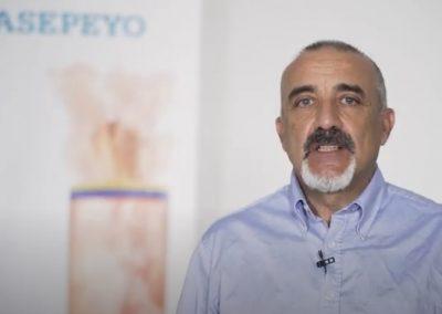 Vídeo La prevención de las explosiones de polvo