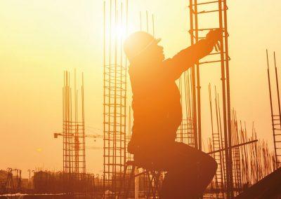 Protégete del sol también en el trabajo