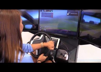 ¿Quieres aprender a conducir de manera más segura?